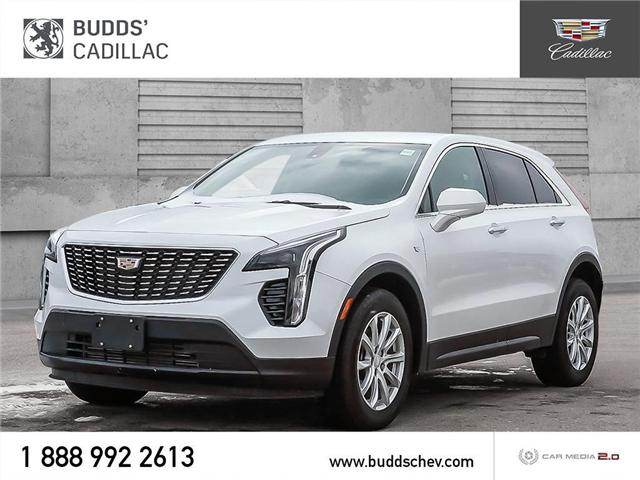 2019 Cadillac XT4 Luxury (Stk: X49055P) in Oakville - Image 1 of 25