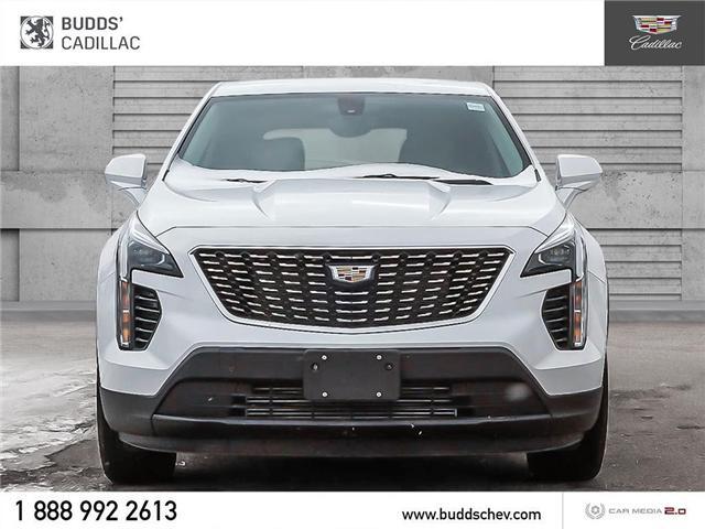 2019 Cadillac XT4 Luxury (Stk: X49055P) in Oakville - Image 8 of 25