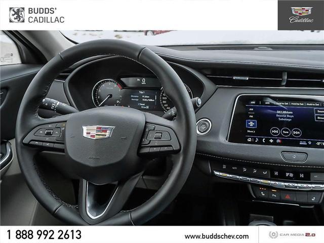 2019 Cadillac XT4 Luxury (Stk: X49055P) in Oakville - Image 9 of 25