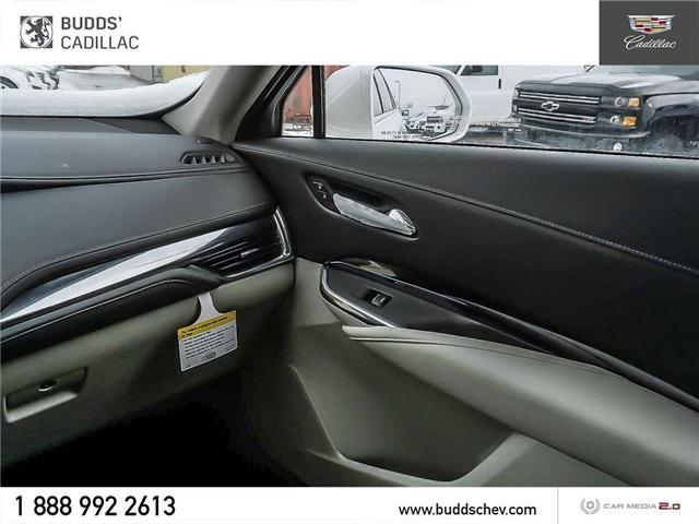 2019 Cadillac XT4 Luxury (Stk: X49055P) in Oakville - Image 11 of 25