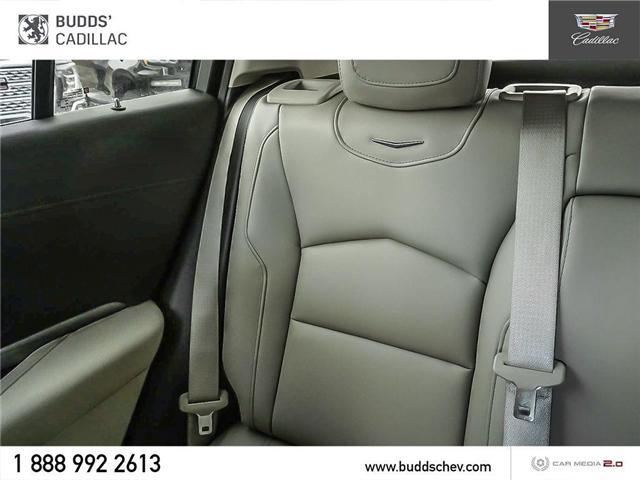 2019 Cadillac XT4 Luxury (Stk: X49055P) in Oakville - Image 12 of 25