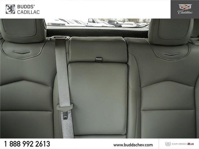 2019 Cadillac XT4 Luxury (Stk: X49055P) in Oakville - Image 13 of 25