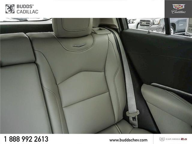 2019 Cadillac XT4 Luxury (Stk: X49055P) in Oakville - Image 14 of 25