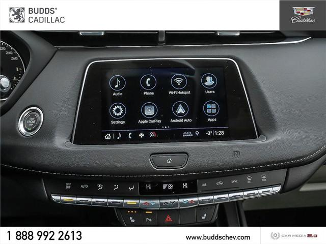 2019 Cadillac XT4 Luxury (Stk: X49055P) in Oakville - Image 16 of 25