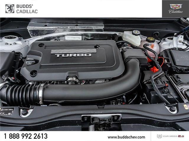2019 Cadillac XT4 Luxury (Stk: X49055P) in Oakville - Image 20 of 25