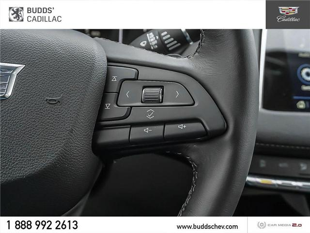 2019 Cadillac XT4 Luxury (Stk: X49055P) in Oakville - Image 21 of 25