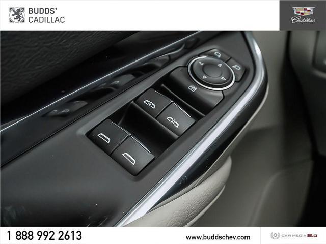 2019 Cadillac XT4 Luxury (Stk: X49055P) in Oakville - Image 22 of 25