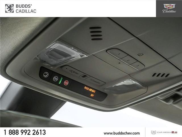 2019 Cadillac XT4 Luxury (Stk: X49055P) in Oakville - Image 23 of 25