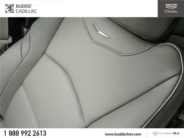 2019 Cadillac XT4 Luxury (Stk: X49055P) in Oakville - Image 24 of 25