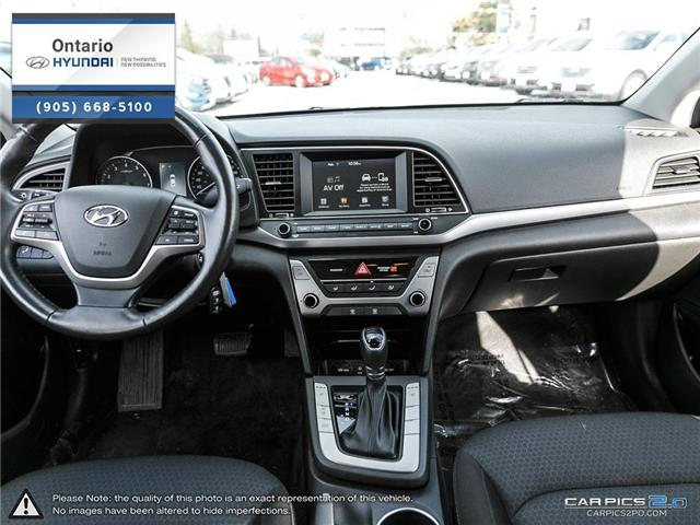 2018 Hyundai Elantra GL / APPLE CAR PLAY (Stk: 44638k) in Whitby - Image 25 of 27