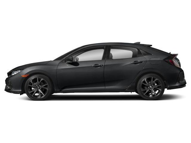 2019 Honda Civic Sport (Stk: I190642) in Mississauga - Image 2 of 9