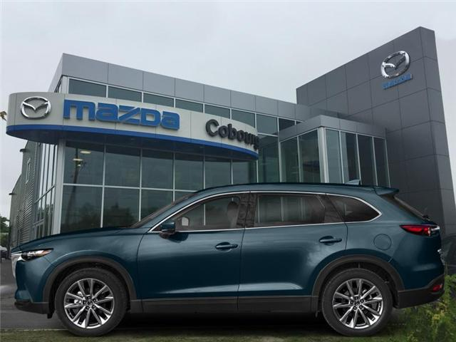 2019 Mazda CX-9 GS-L (Stk: 19070) in Cobourg - Image 1 of 1