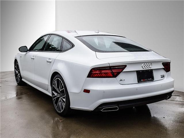2018 Audi A7 3.0T Technik (Stk: N4298) in Calgary - Image 4 of 24