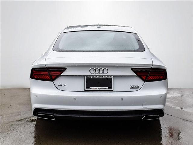 2018 Audi A7 3.0T Technik (Stk: N4298) in Calgary - Image 5 of 24