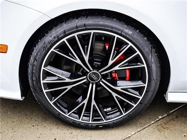 2018 Audi A7 3.0T Technik (Stk: N4298) in Calgary - Image 8 of 24