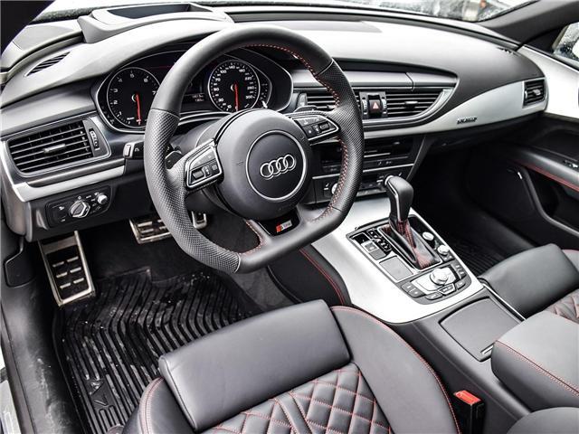 2018 Audi A7 3.0T Technik (Stk: N4298) in Calgary - Image 10 of 24