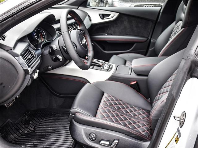 2018 Audi A7 3.0T Technik (Stk: N4298) in Calgary - Image 11 of 24