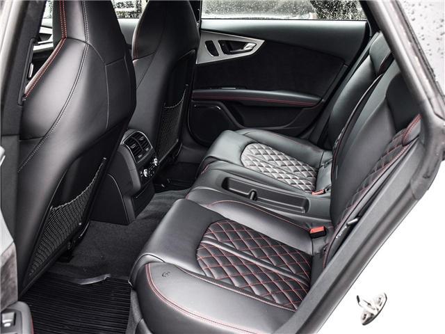 2018 Audi A7 3.0T Technik (Stk: N4298) in Calgary - Image 12 of 24