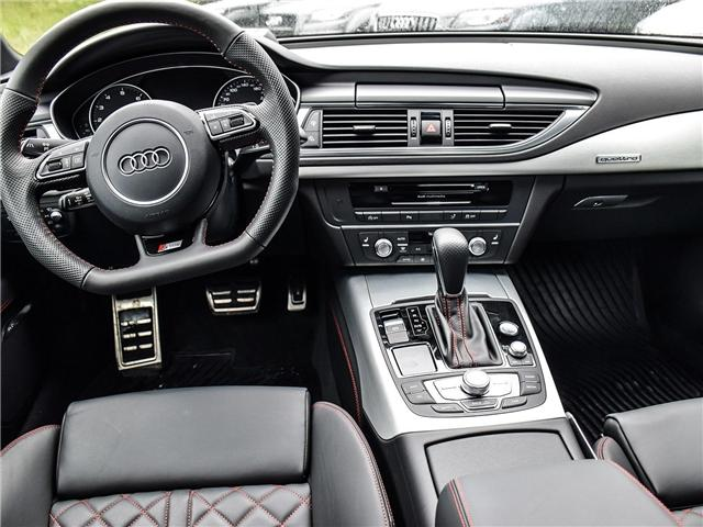 2018 Audi A7 3.0T Technik (Stk: N4298) in Calgary - Image 13 of 24