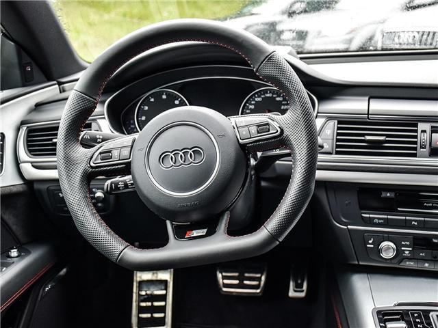 2018 Audi A7 3.0T Technik (Stk: N4298) in Calgary - Image 14 of 24