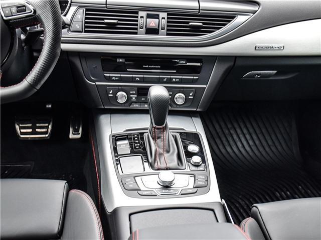 2018 Audi A7 3.0T Technik (Stk: N4298) in Calgary - Image 15 of 24