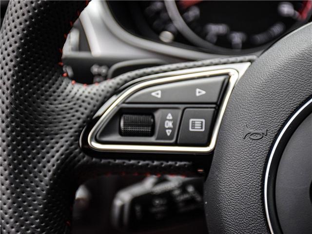 2018 Audi A7 3.0T Technik (Stk: N4298) in Calgary - Image 18 of 24