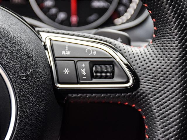 2018 Audi A7 3.0T Technik (Stk: N4298) in Calgary - Image 19 of 24