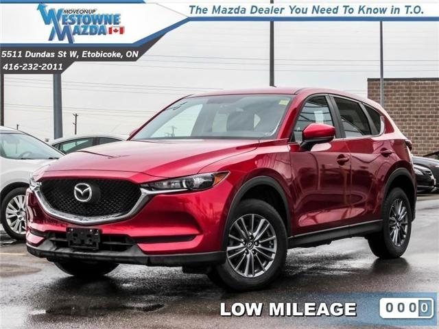 2017 Mazda CX-5 GX (Stk: P3911) in Etobicoke - Image 1 of 22