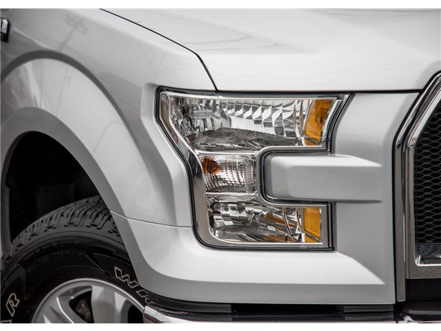 2016 Ford F-150 XLT (Stk: 602267) in  - Image 7 of 24
