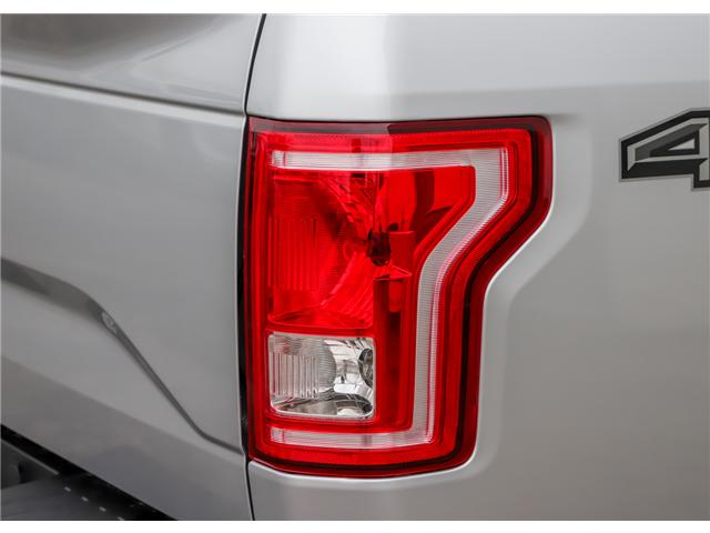 2016 Ford F-150 XLT (Stk: 602267) in  - Image 10 of 24