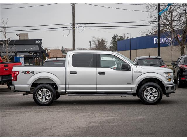 2016 Ford F-150 XLT (Stk: 602267) in  - Image 2 of 24