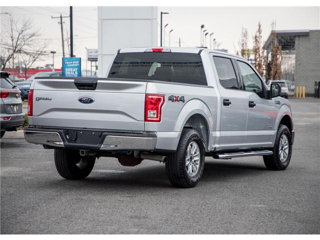 2016 Ford F-150 XLT (Stk: 602267) in  - Image 3 of 24