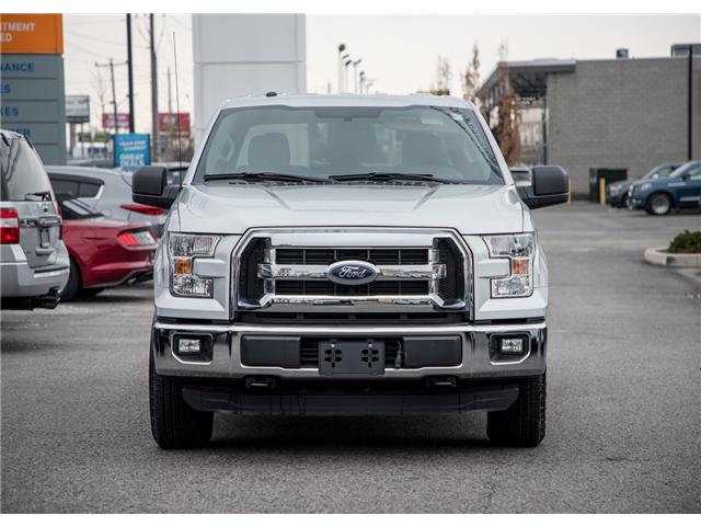 2016 Ford F-150 XLT (Stk: 602267) in  - Image 6 of 24