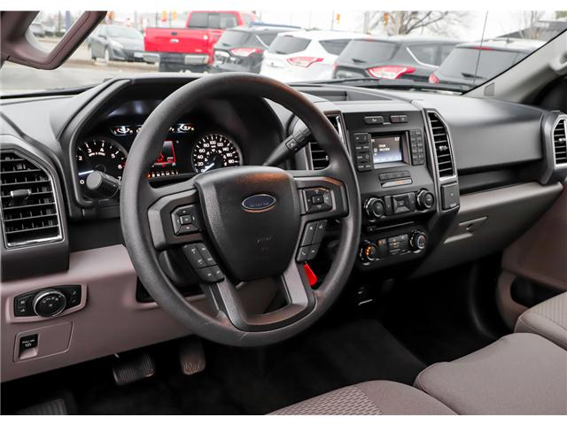 2016 Ford F-150 XLT (Stk: 602267) in  - Image 15 of 24