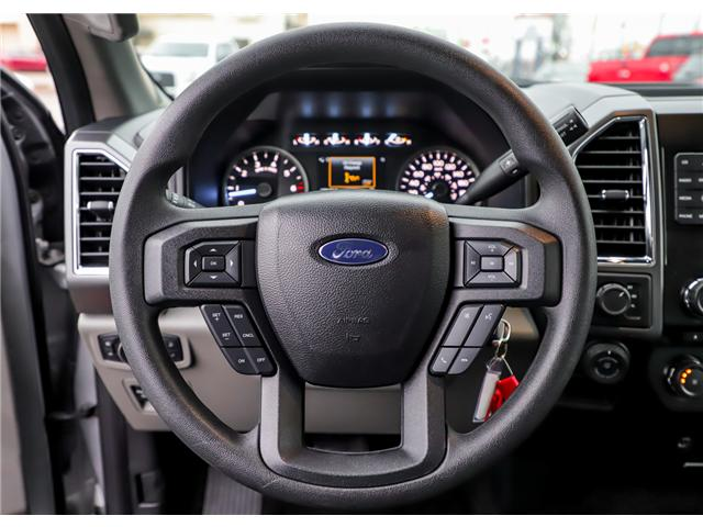 2016 Ford F-150 XLT (Stk: 602267) in  - Image 16 of 24