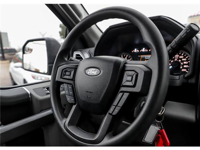 2016 Ford F-150 XLT (Stk: 602267) in  - Image 24 of 24