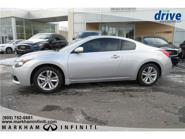 2010 Nissan Altima 2.5 S (Stk: K380A) in Markham - Image 2 of 27