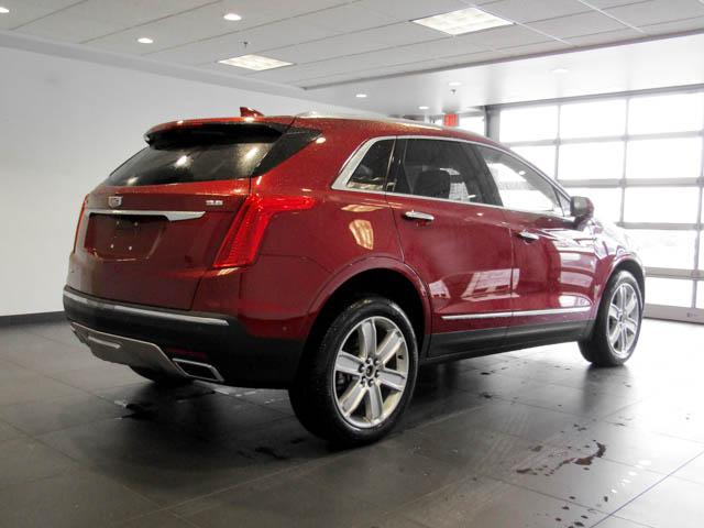 2019 Cadillac XT5 Platinum (Stk: C9-05630) in Burnaby - Image 4 of 24
