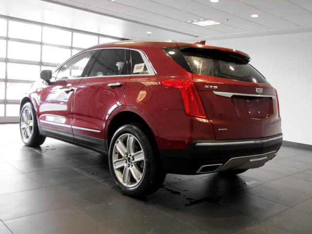 2019 Cadillac XT5 Platinum (Stk: C9-05630) in Burnaby - Image 6 of 24