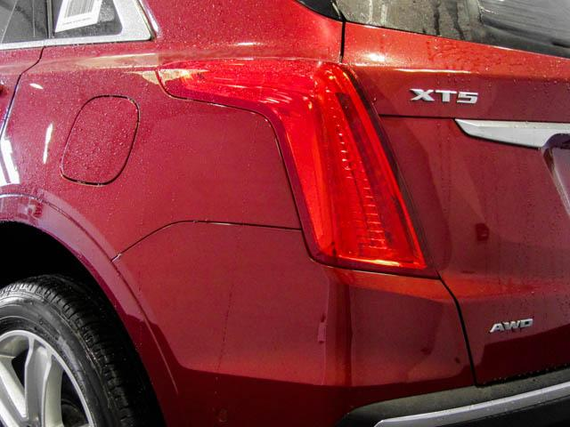 2019 Cadillac XT5 Platinum (Stk: C9-05630) in Burnaby - Image 12 of 24