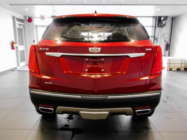 2019 Cadillac XT5 Platinum (Stk: C9-05630) in Burnaby - Image 5 of 24