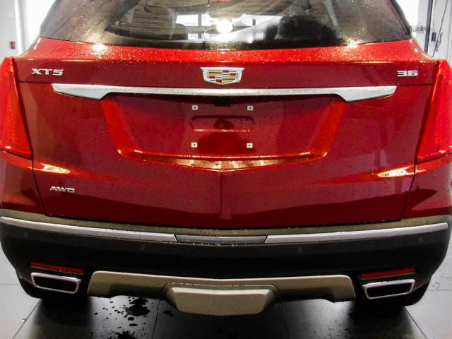 2019 Cadillac XT5 Platinum (Stk: C9-05630) in Burnaby - Image 14 of 24