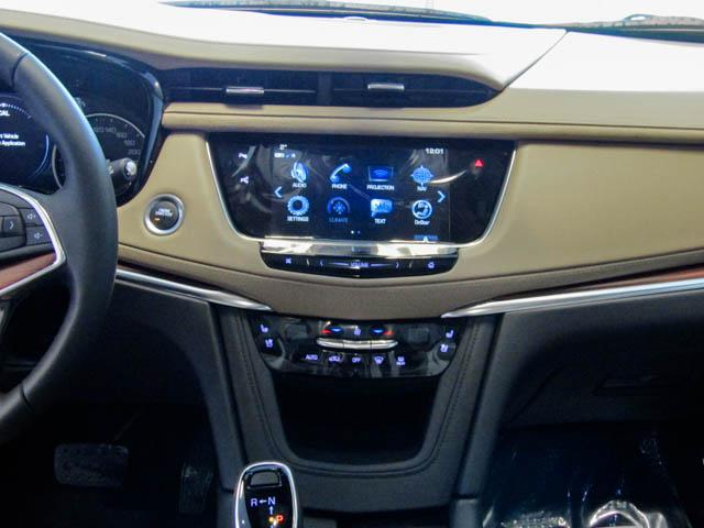 2019 Cadillac XT5 Platinum (Stk: C9-05630) in Burnaby - Image 19 of 24