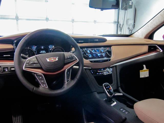 2019 Cadillac XT5 Platinum (Stk: C9-05630) in Burnaby - Image 17 of 24