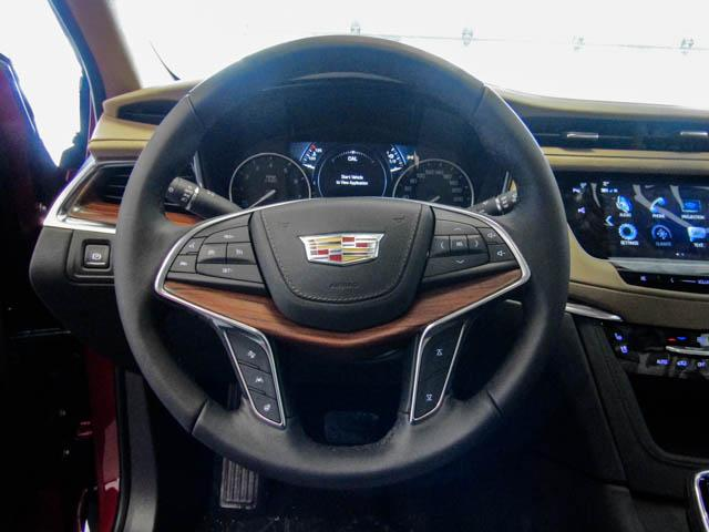 2019 Cadillac XT5 Platinum (Stk: C9-05630) in Burnaby - Image 16 of 24