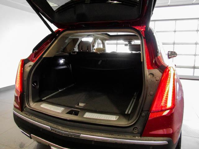 2019 Cadillac XT5 Platinum (Stk: C9-05630) in Burnaby - Image 23 of 24