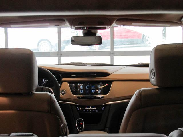 2019 Cadillac XT5 Platinum (Stk: C9-05630) in Burnaby - Image 24 of 24