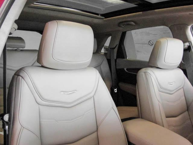 2019 Cadillac XT5 Platinum (Stk: C9-05630) in Burnaby - Image 20 of 24