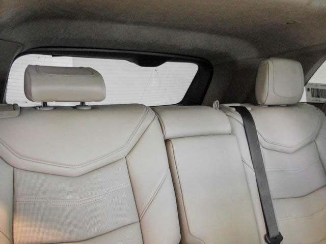 2019 Cadillac XT5 Platinum (Stk: C9-05630) in Burnaby - Image 21 of 24