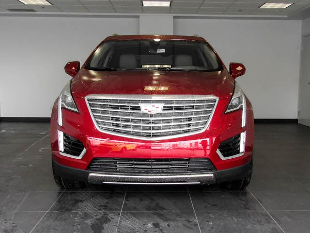 2019 Cadillac XT5 Platinum (Stk: C9-05630) in Burnaby - Image 9 of 24